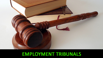Employment Tribunals