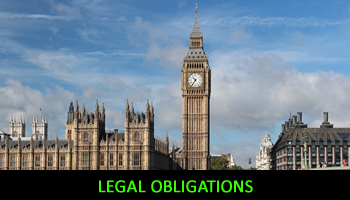 Legal Obligations