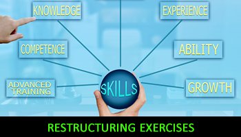 Restructuring/Redundancy