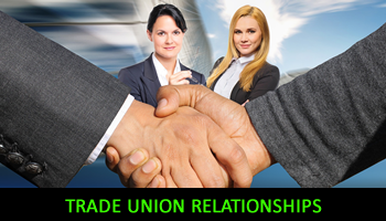 Trade Union Relationships